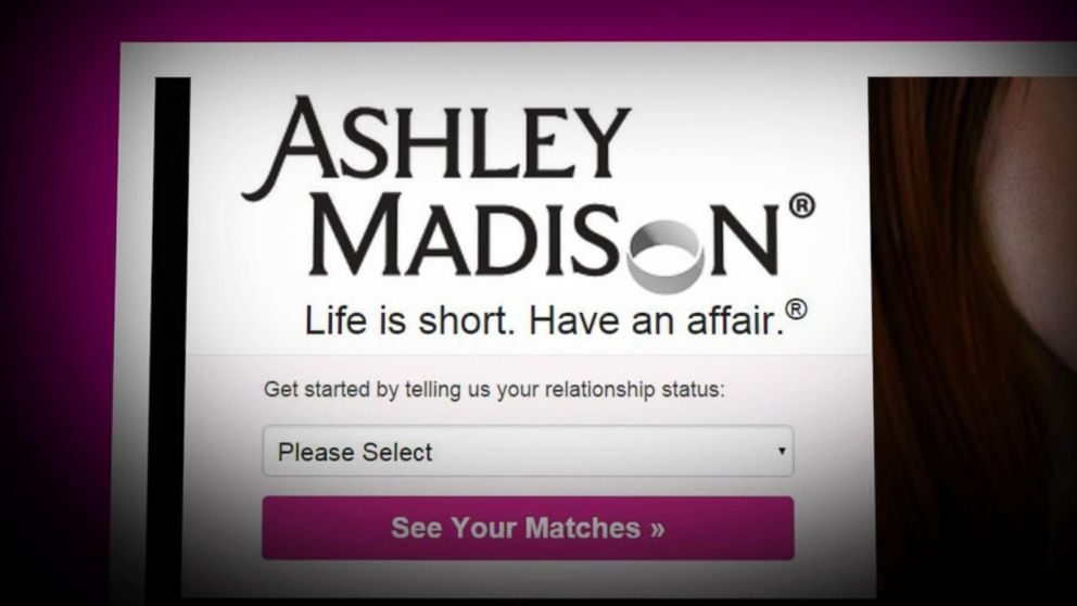 Now Playing: Ashley Madison Client Information Revealed After Cyberattack