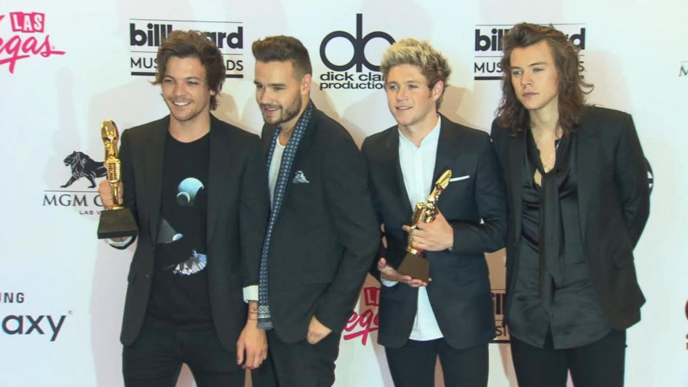 One Direction Not Splitting, Says Niall Horan - ABC News