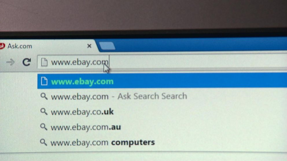 EBay Disclosed Sellers\' Personal Information to Bidders, Will Change ...