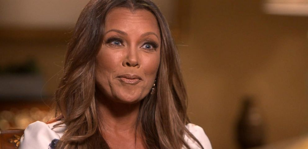 VIDEO: Exclusive Interview With Vanessa Williams