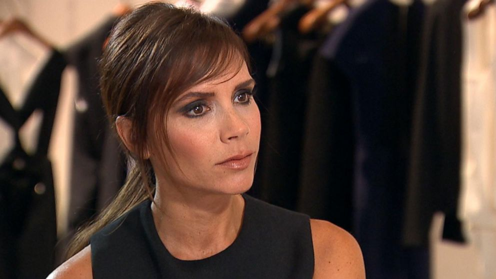 7c207a4714 How Victoria Beckham Keeps Her Kids Grounded Video - ABC News