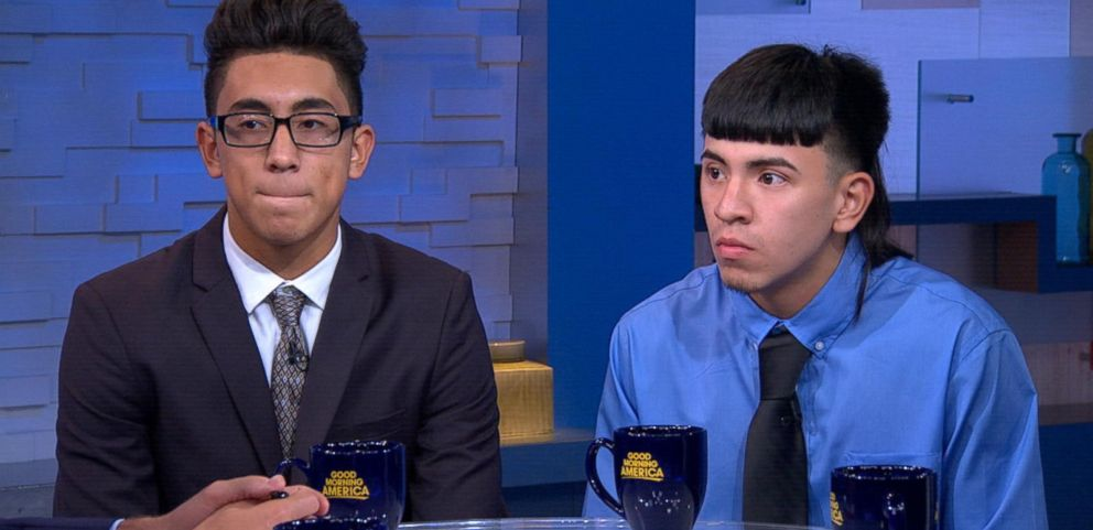 VIDEO: The High School Players Who Blindsided a Referee Speak Out