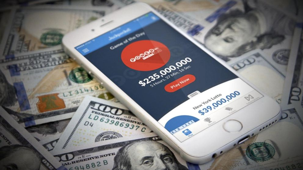 Jackpocket App Allows You to Buy Lottery Tickets Using Your