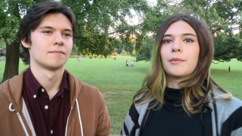 Identical Male Twins Become Brother And Sister Video - Abc -3043
