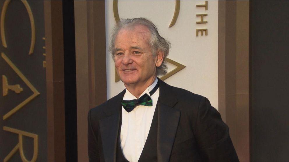 Bill Murray's Best Reddit Responses - ABC News