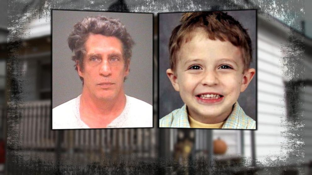 ID of Alabama Boy Missing for 13 Years Revealed After He