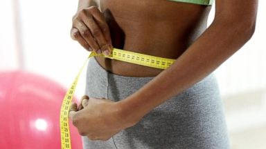Comparing the Accuracy of Body Fat Scales Video - ABC News