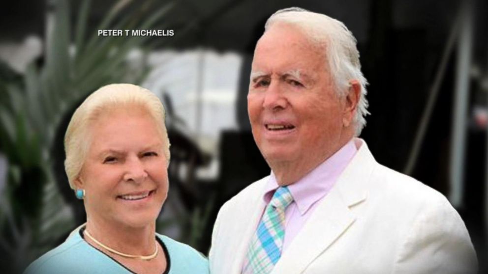 Hunt On For Clues In Slaying Of Wife Of Multimillionaire