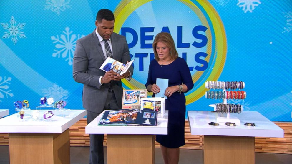 Now Gma Deals And Steals On Holiday Gifts