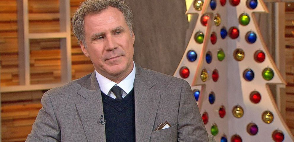 VIDEO: Will Ferrell Tries to Win His Kids Respect in Daddys Home