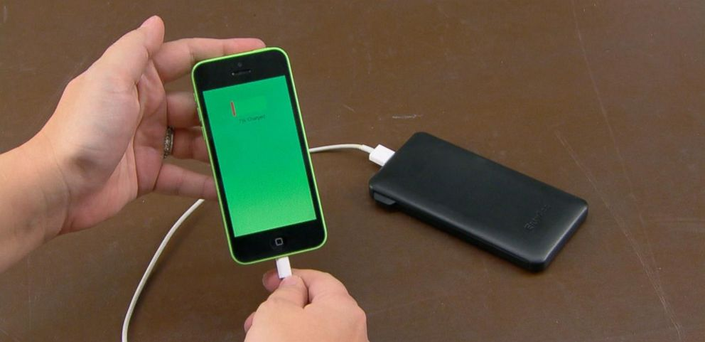 VIDEO: Tips for Purchasing Backup Batteries for Your Devices