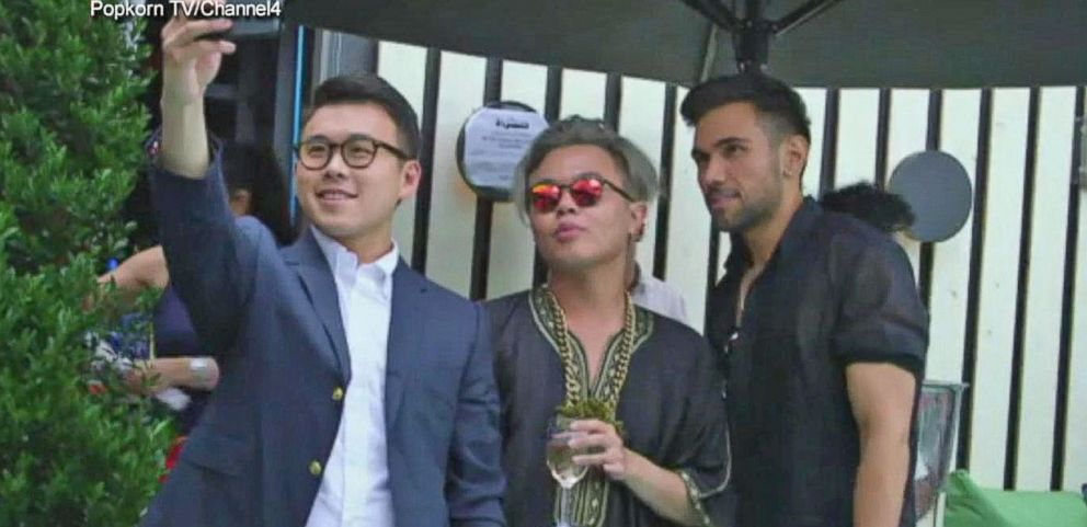 VIDEO: New Documentary Sheds Light on Rich Kids of Instagram