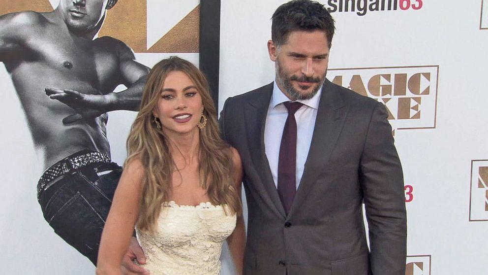 Sofia Vergara Wishes Husband Joe Manganiello Happy Birthday 35990748 on Happy Birthday Bill Of Rights