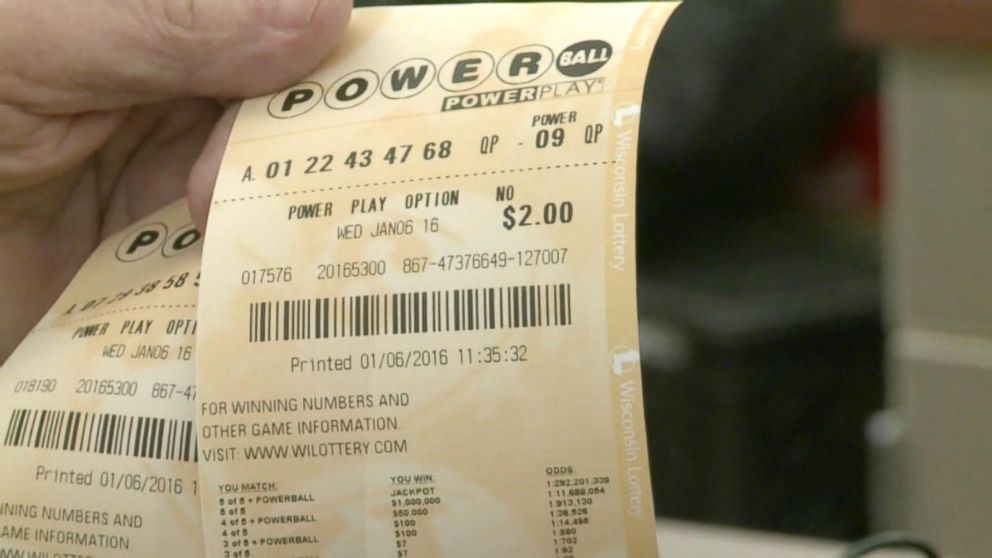 No Winner In Powerball Lottery Jackpot Now Estimated 700 Million Abc News