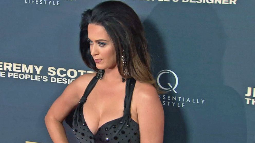 Katy Perry Dominates Twitter Video