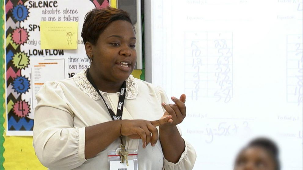 North Carolina Teachers Told to Say 'Please' as Little as Possible