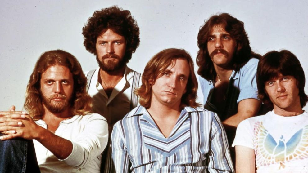 5 Things You Might Not Know About The Eagles' 'Hotel