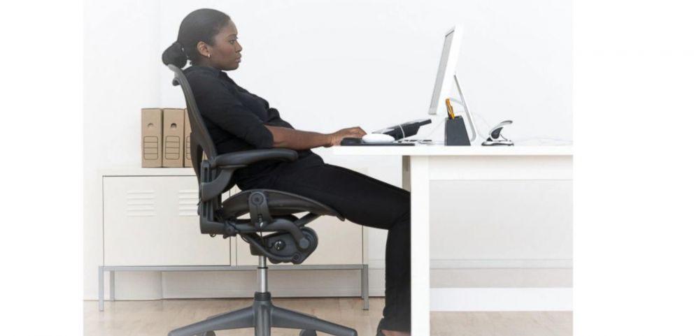 VIDEO: How to Overcome Poor Posture
