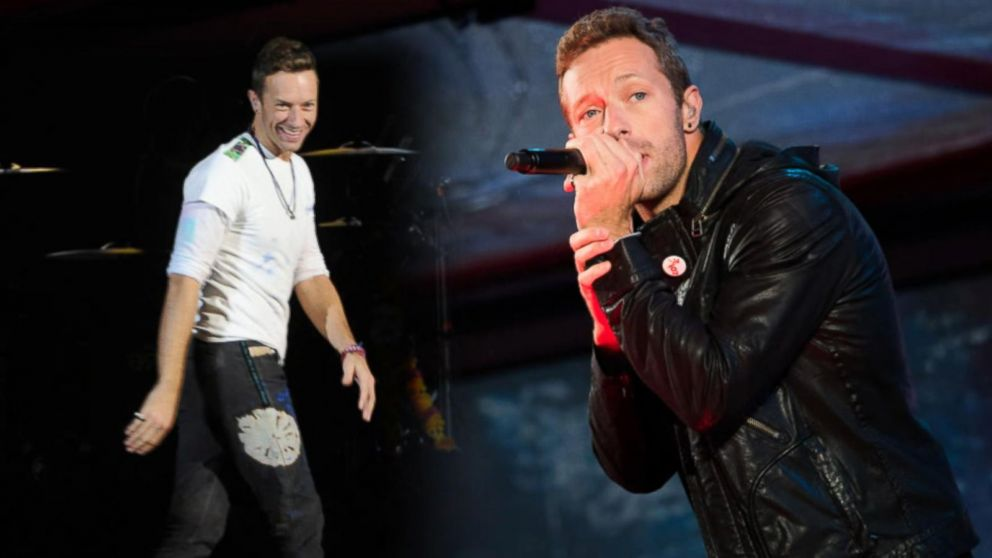 Coldplay's Chris Martin Reveals His 6:1 Fasting Diet