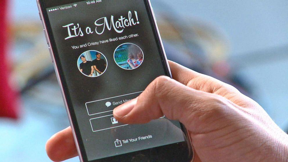 Cracking Tinder's New Desirability Rating Code - ABC News