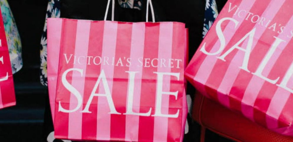 Victorias Secret Facing Lawsuit for Allegedly Stealing a Design