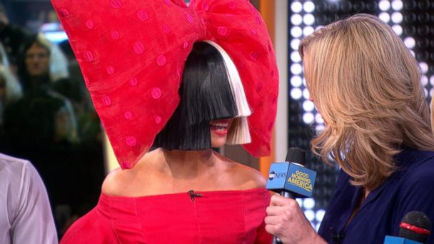 Sia on Her Rise to the Top, New Studio Album