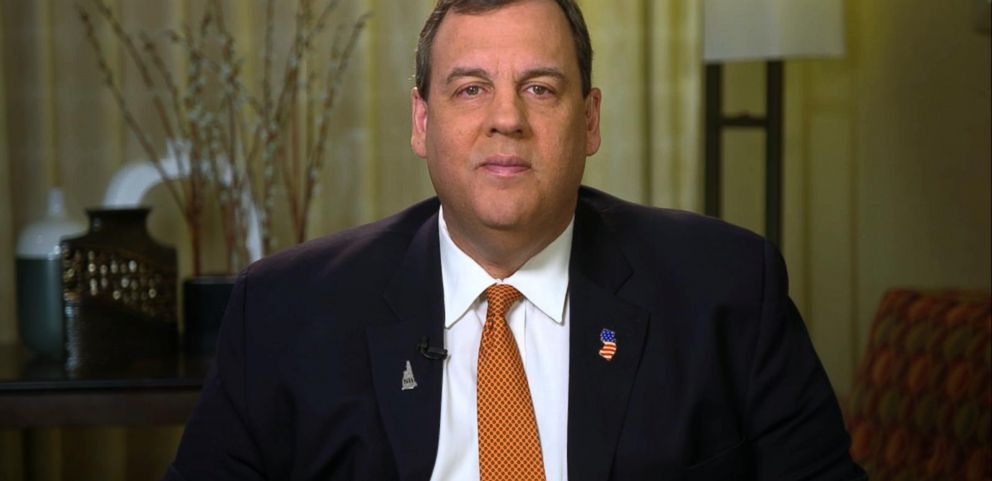VIDEO: Chris Christie on State of His Presidential Campaign