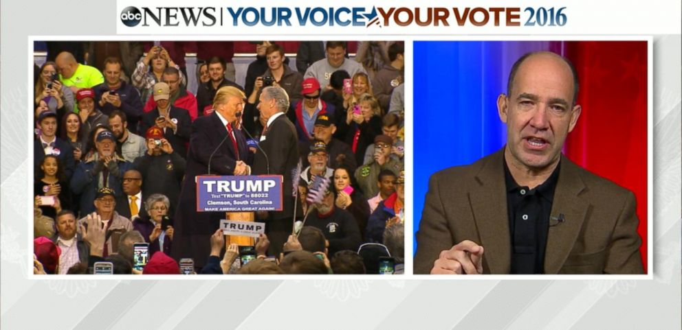 VIDEO: Latest on the State of the Presidential Race