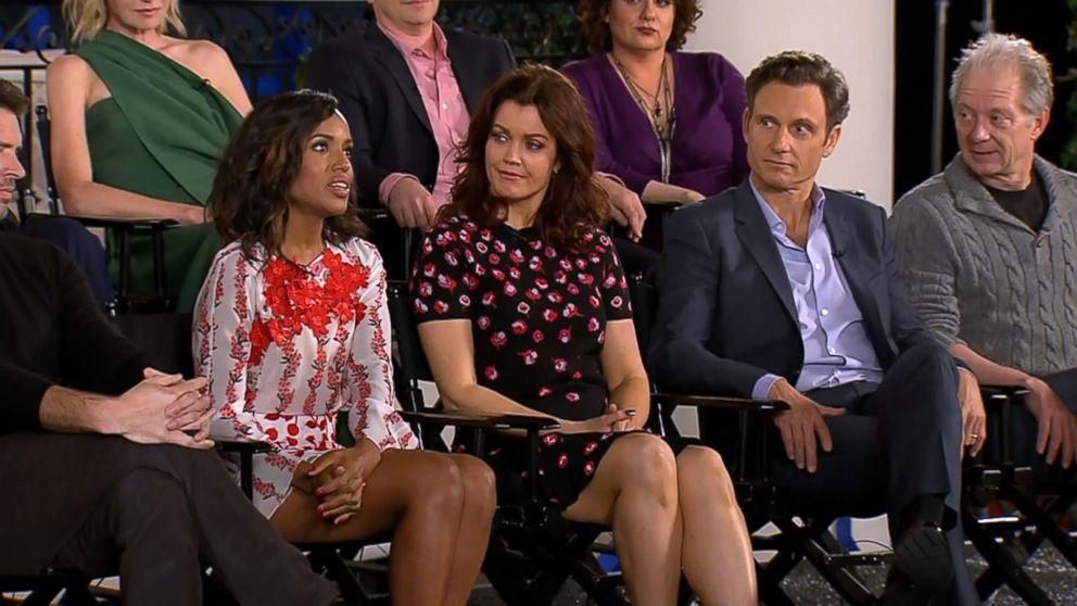 scandal stars reveal 5 plot secrets before winter premiere abc news