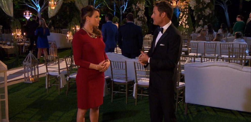 VIDEO: Chris Harrison Reveals Biggest Bachelor Reunion