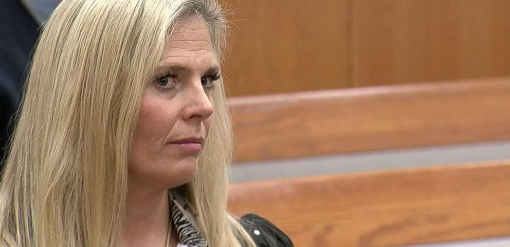 VIDEO: Olympic Skier Picabo Street Rejects Plea Deal, Claims Self-Defense