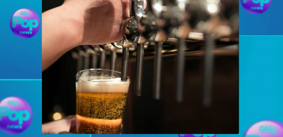 VIDEO: South Korean McDonalds Experiments Serving Beer With Burgers