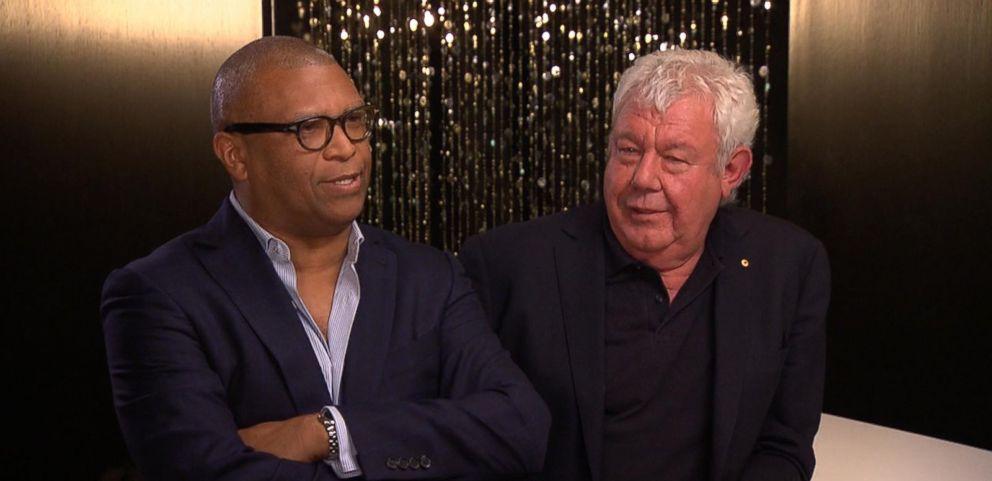 VIDEO: Oscars Countdown: Backstage Secrets Revealed