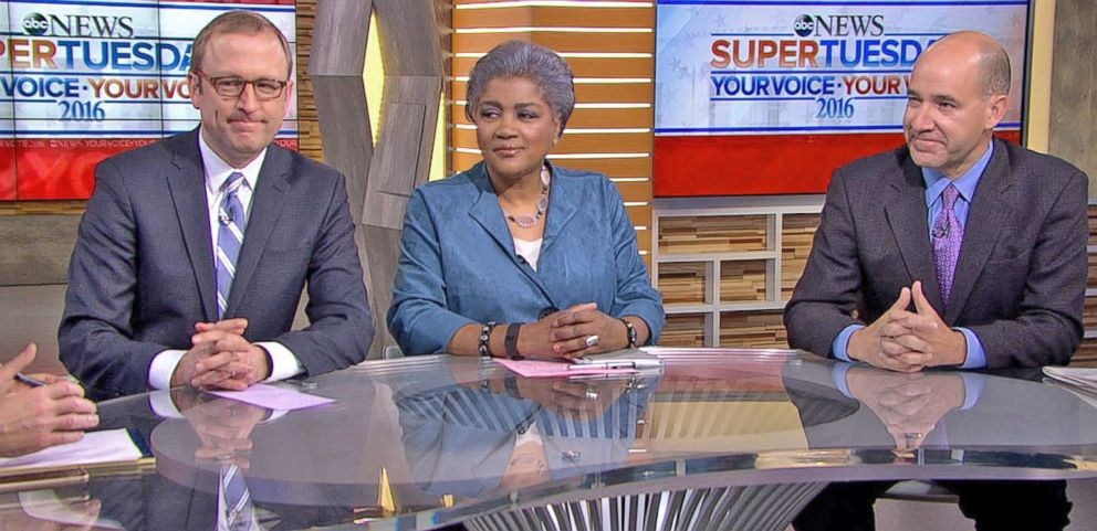 VIDEO: Election 2016: What to Expect After Super Tuesday