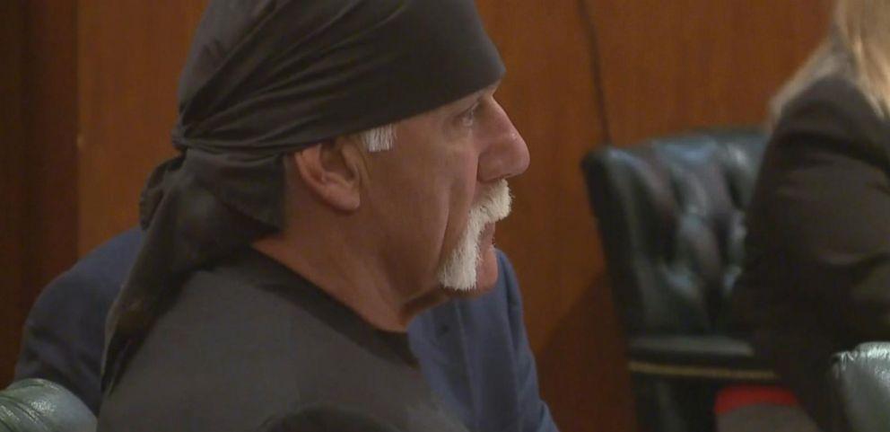 VIDEO: Hulk Hogan and Gawker in $100 Million Legal Battle