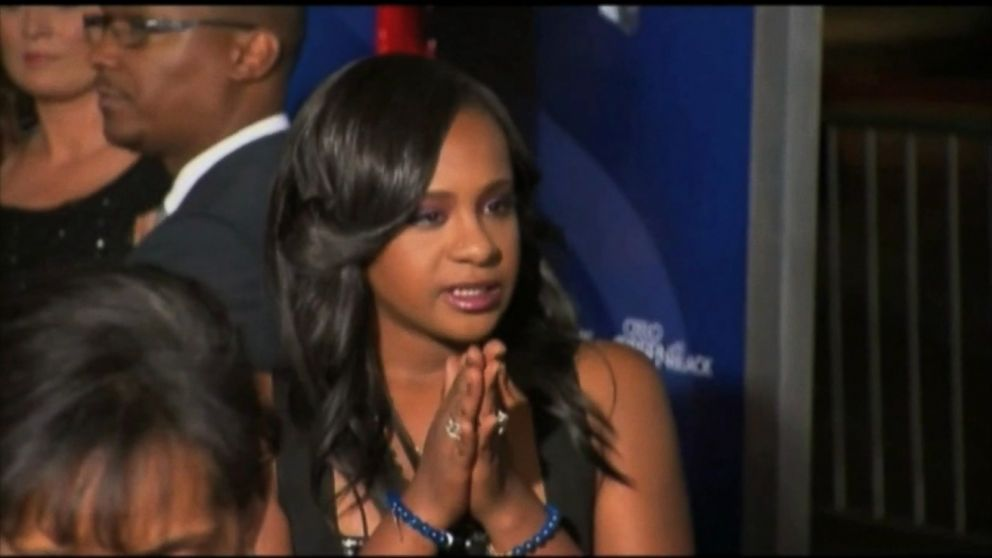 what happened to bobbi kristina
