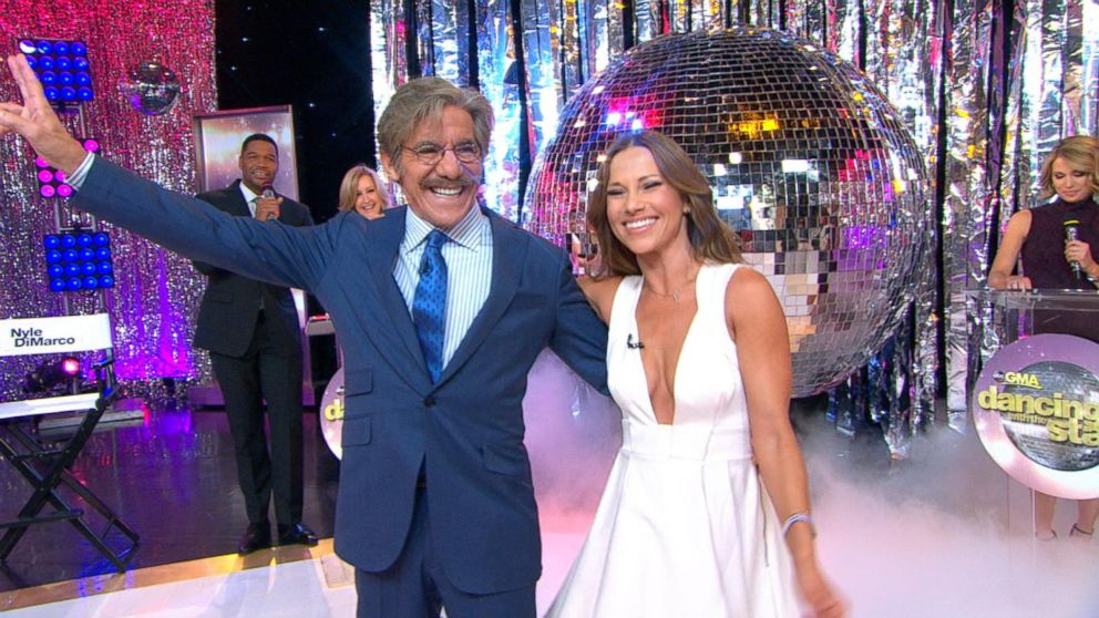 Ginger Zee Joins Celebrity Cast of 'Dancing With The Stars ...