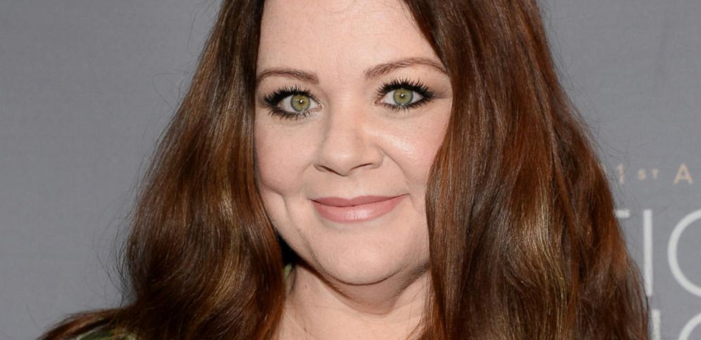 VIDEO: Melissa McCarthy Reveals What Makes a Woman Perfect