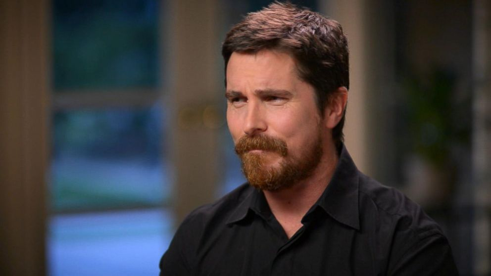 Christian Bale Talks 'Knight of Cups,' Weighs in on New
