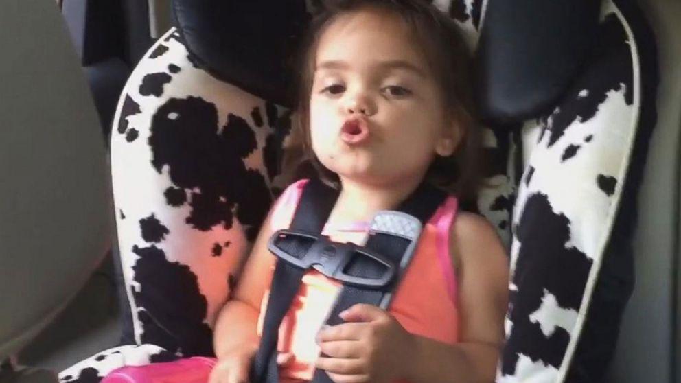 Little Girl Is the Queen of Queen's 'Bohemian Rhapsody