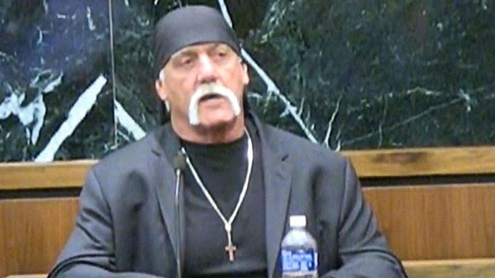 Hulk Hogan Sex tape fuld video