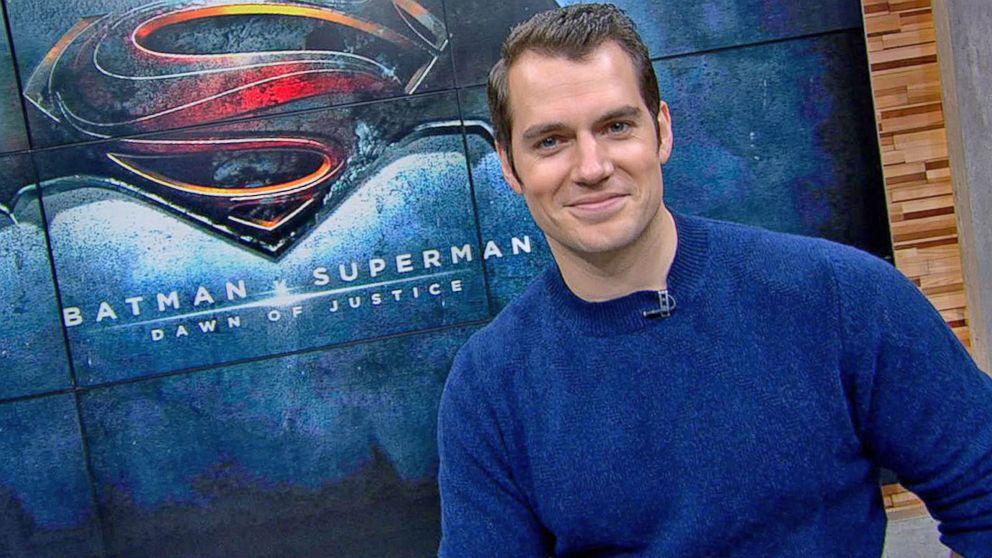 Resultado de imagen para henry cavill superman