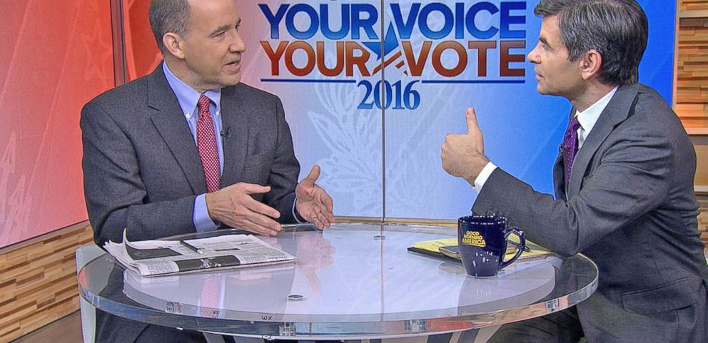 VIDEO: 2016 Presidential Election: Review of Whats at Stake