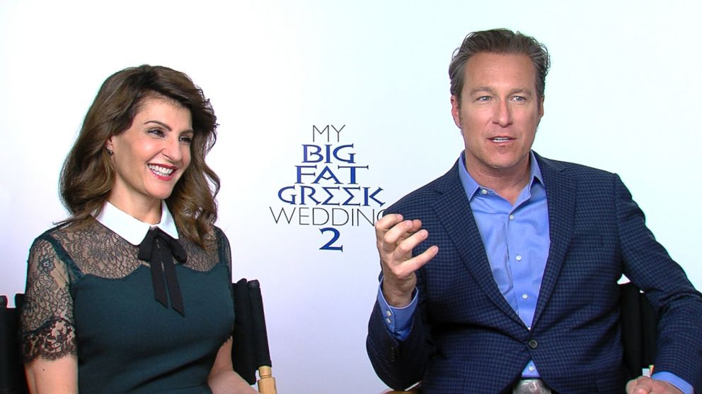 My Big Fat Greek Wedding 2.Why It Took 14 Years To Make My Big Fat Greek Wedding 2