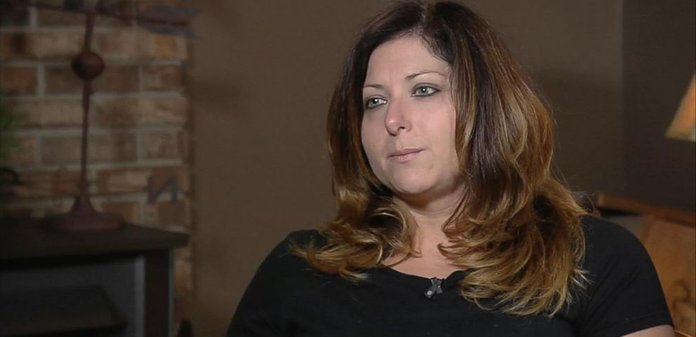 VIDEO: Teacher Files Lawsuit Over Racy Photos