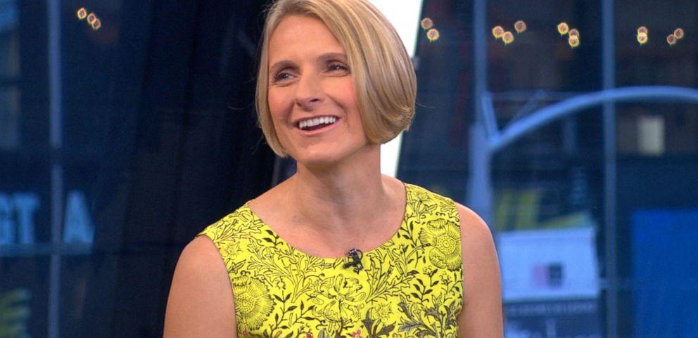 VIDEO: Eat, Pray, Love Author Elizabeth Gilbert Talks New Book