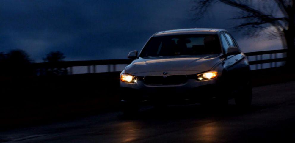 VIDEO: Report Raises Concerns About Effectiveness of Car Headlights