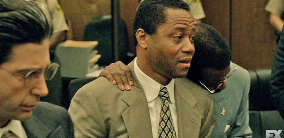 VIDEO: The People v O.J. Simpson Success Sparks New Projects