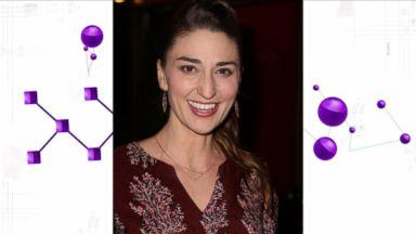 15241a4ebb Sara Bareilles on making her Broadway dreams come true Video - ABC News