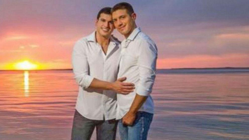 Good Morning America Eagles : Abc news correspondent gio benitez marries tommy didario